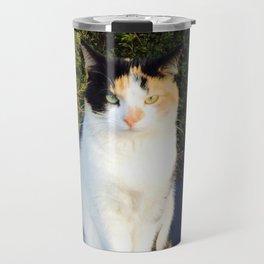 Cat Annabelle Travel Mug