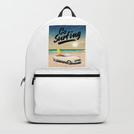 Go Surfing Backpack