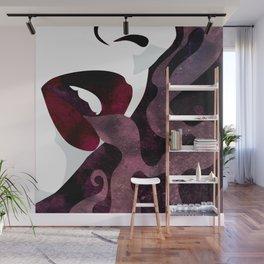 Velvet Noir Wall Mural