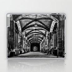 University of Toronto Knox College Cloister No 1 Laptop & iPad Skin