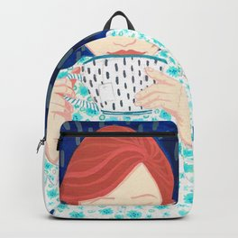 Tea with a Twist Backpack
