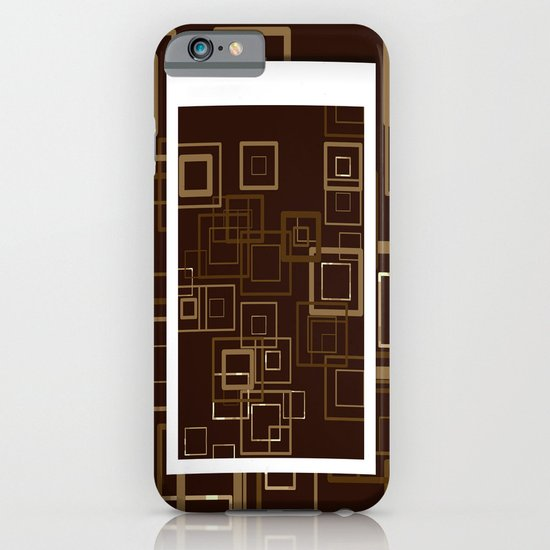 Retro iPhone & iPod Case