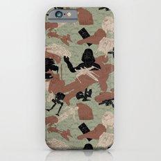 Endor Battle Camo iPhone 6s Slim Case