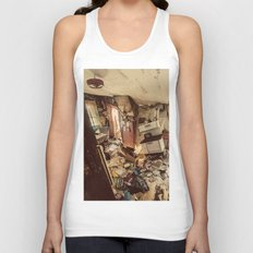 Chaotic Kitchen Unisex Tank Top