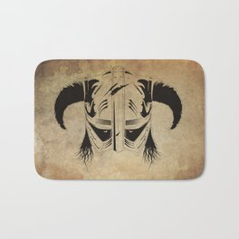 Dragonborn Bath Mat