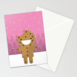 Cookie Stationery Cards