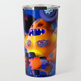 Kato Travel Mug