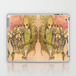 Handsell and Guniper Laptop & iPad Skin