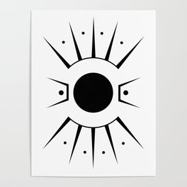 Wealth Posters | Society6