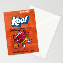 kool Stationery Cards