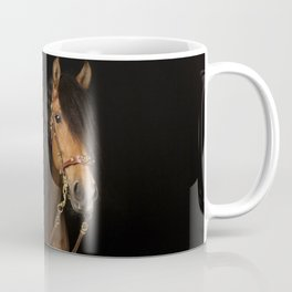 Horse Fine Art Coffee Mug