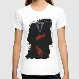 Murder Suit T-shirt