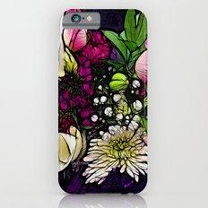 :: Bring Flowers :: iPhone 6s Slim Case