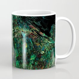Forgotten Gardens Coffee Mug