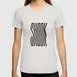Shook T-shirt