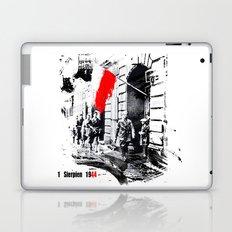 Warsaw Uprising, Poland - 1944 Laptop & iPad Skin