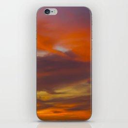 Like Wildfire iPhone Skin
