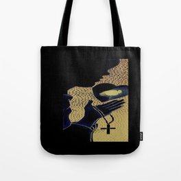 Grandmas Faith Tote Bag