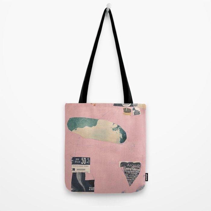 Apollo 7 Tote Bag