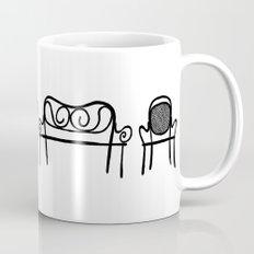 Tonet chairs Mug