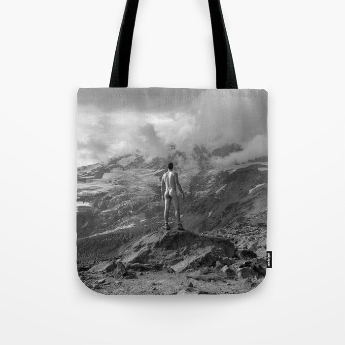 Awesome Nature Tote Bag