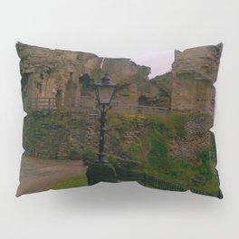 Knaresborough Castle North Yorkshire Pillow Sham