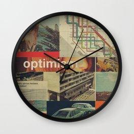 Optimism178 Wall Clock