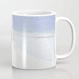 "Frederic Remington Western Art ""The Scout"" Coffee Mug"
