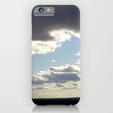 View From Up Here iPhone 6s Slim Case