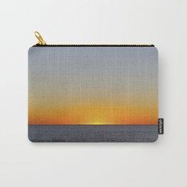 Sundown Glow Carry-All Pouch