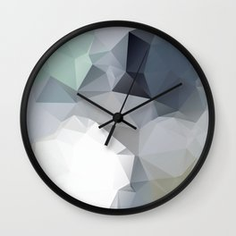 Hoppel Wall Clock