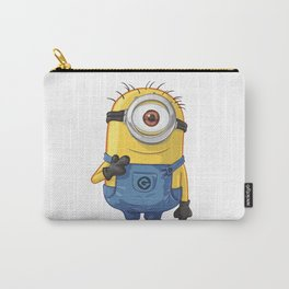 Minion - Carl Carry-All Pouch