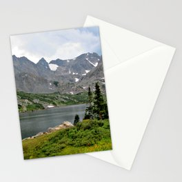 Indian Peaks Wilderness, Colorado Stationery Cards