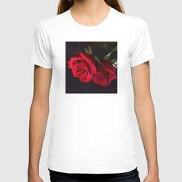 Bittersweet Memories of a Lost Love T-shirt