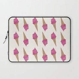 Summer Ice Cream Laptop Sleeve