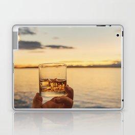 Cheers to the Sea Laptop & iPad Skin