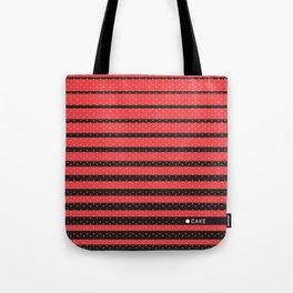 Lines & patterns Tote Bag