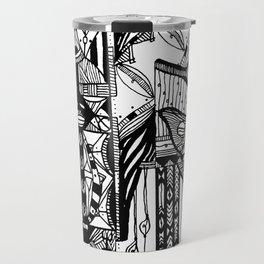 CHEIF. Travel Mug