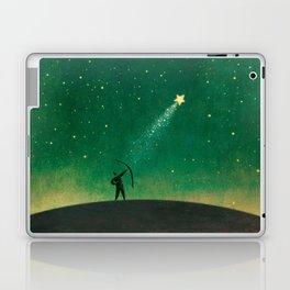 Stars Archer Laptop & iPad Skin