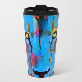 Lion 2 Travel Mug