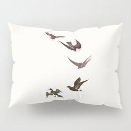 Holding Pattern Pillow Sham