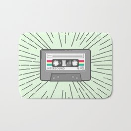 Tape Bath Mat