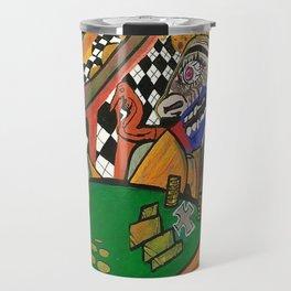 EL REY Travel Mug