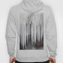stalactite of ice Hoody