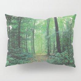 Forest Calm Pillow Sham