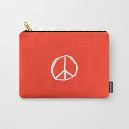 Symbol of peace 4 Carry-All Pouch