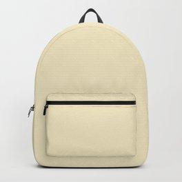 lemon icing Backpack