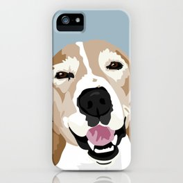 Sawyer iPhone Case