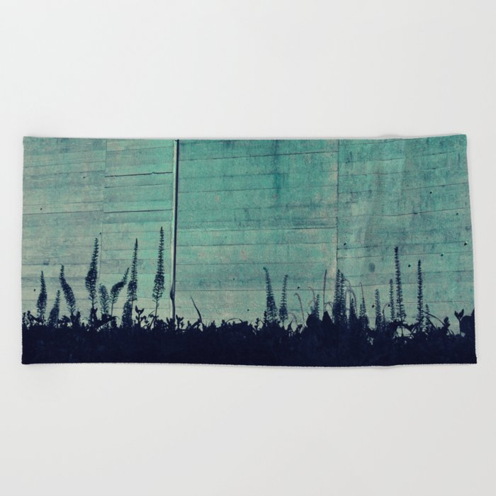 #98 Beach Towel