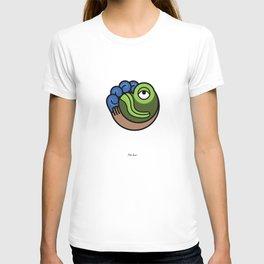 Hacienda San Lucas Toad T-shirt